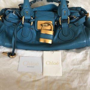 💯 Authentic Chloe handbag 👜
